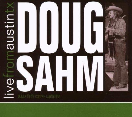 Doug Sahm - Live from Austin, TX - Zortam Music