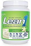 Nutrition 53 Lean 1 Shake Vanilla, 1.7 lbs