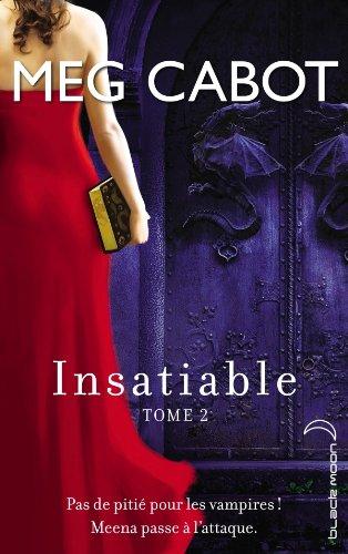 Insatiable n° 2