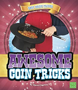 Awesome Coin Tricks (Easy Magic Tricks)