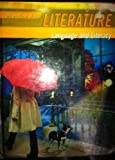 img - for Prentice Hall Literature: Language and Literacy, Grade 6 book / textbook / text book