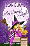 Accidental Leigh: A Paranormal Romantic Comedy (Literal Leigh Romance Diaries Book 1)