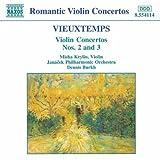echange, troc  - Concertos pour violon Nos 2 & 3