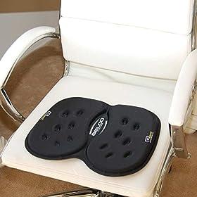 Gseat G Seat Orthopedic Gel Chair Comfort Cushion NEW