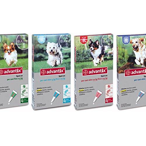 advantix-r-spot-on-per-cani-oltre-10-kg-fino-a-25-kg-4-pipette-da-25-ml-antiparassitario-per-zecche-