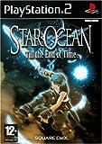 echange, troc Star Ocean : Till End of Time