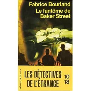 Le fantôme de Baker Street