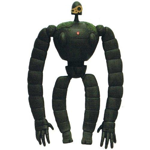 Benelic Castle in The Sky: Robot Soldier Figure
