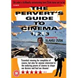 The Pervert's Guide To Cinema (REGION 0) (NTSC) [DVD]by Sophie Fiennes