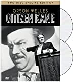 Citizen Kane (Two-Disc Special Edition) [Import]