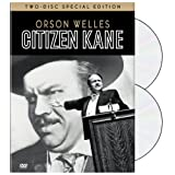 Citizen Kane (Two-Disc Special Edition) ~ Orson Welles