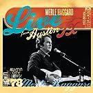 Live From Austin TX '78 (Bonus DVD)