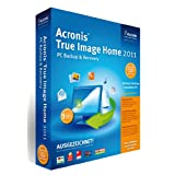 "Acronis True Image Home 2011 Mini-Box (1 PC)von ""Acronis"""