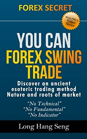 Swing trading forex books