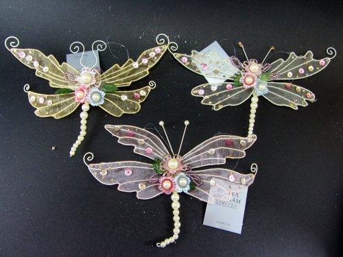 gisela-graham-panna-e-oro-a-forma-di-farfalla-e-libellula-decorazione-per-albero-di-natale-confezion