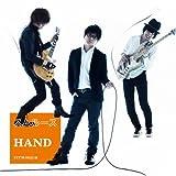 HAND(DVD付)【初回限定生産】