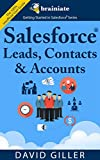 Salesforce Leads, Contacts & Accounts for Beginners: The quick and simple way to track your leads, contacts, vendors, cust...