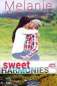 Sweet Harmonies by Melanie Shawn ebook deal