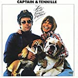 Love will keep Us Together - Captain n Tennille