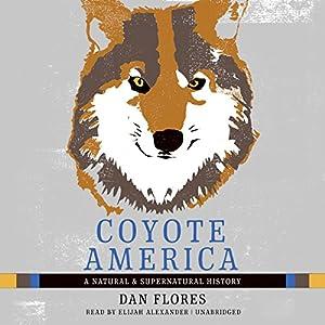 Coyote America Audiobook