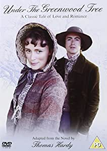 Under The Greenwood Tree [Import anglais]