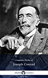 Delphi Complete Works of Joseph Conrad (Illustrated) (English Edition)