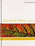 img - for Bundle: New Perspectives on Microsoft Office 2010, First Course + SAM 2010 Assessment, Training, and Projects v2.0 Printed Access Card book / textbook / text book