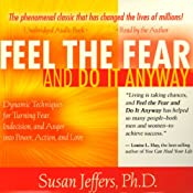 Feel the Fear and Do It Anyway | [Susan Jeffers]