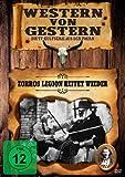 Zorros Legion Reitet Wieder - Western Von Gestern