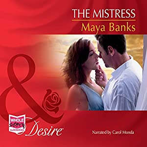 The Mistress Audiobook