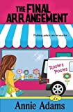 The Final Arrangement: A Cozy Flower Shop Mystery (The Flower Shop Mystery Series) by  Annie Adams in stock, buy online here