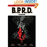 B.P.R.D.: Vampire (B.P.R.D. (Graphic Novels))