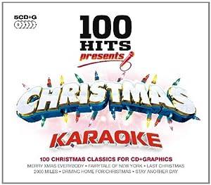 Karaoke: 100 Hits Christmas