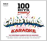100 Hits Christmas Karaoke Various Artists