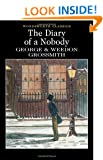 Diary of a Nobody (Wordsworth Classics)