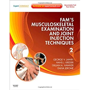 Musculoskeletal Examination and Joint Injection Techniques 51q6ml6Qv7L._SL500_AA300_