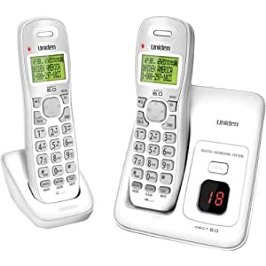 uniden dect 6.0 cordless phone manual