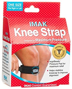 IMAK Knee Strap One Size