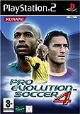 echange, troc Pro Evolution Soccer 4 - Platinium
