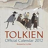Tolkien Calendar 2012