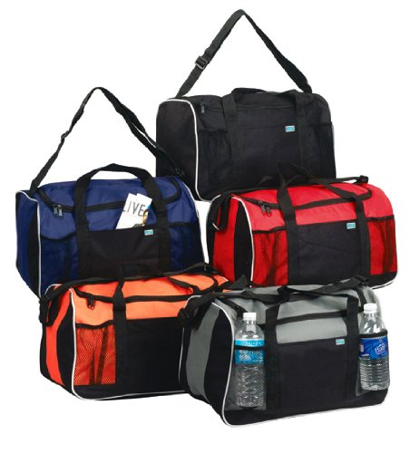 Ensign Peak Everyday Duffel Bag