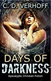 img - for Days of Darkness: Apocalyptic Christian Fiction book / textbook / text book
