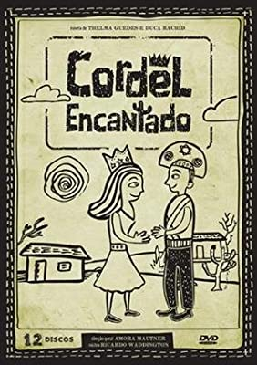 Cordel Encantado (12 Pcs) (De Thelma Guedes e Duca Rachid)