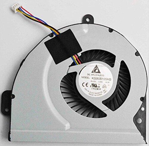 AIRTHD KSB06105HB DC05V 0.40A - AL09 CPU Cooling Fan for ASUS K54LY X54H X54C X54L X54L-BBK4
