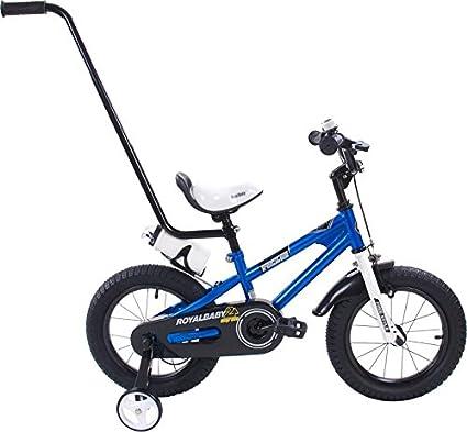 NOUVEAU-2015- BMX ENFANT A PEDALE (3/5 ANS) (bleu)