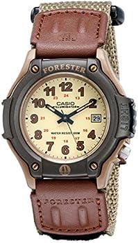 Casio Men's Forester Sport Watch