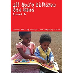 All God's Children Can Read: Level A
