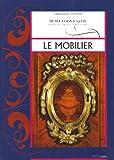 echange, troc Musée Cognacq-Jay, Isabelle Néto - Le mobilier