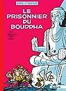 Spirou et Fantasio, tome 14 : Le prisonnier du Bouddha par Franquin