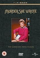 Murder She Wrote - Series 5